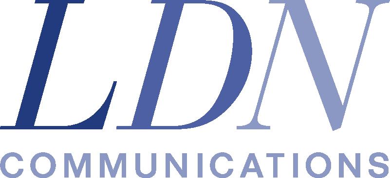 LDN Communications logo